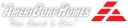 AmeriCorp Homes logo